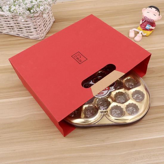 special paper China tea pack paper bag